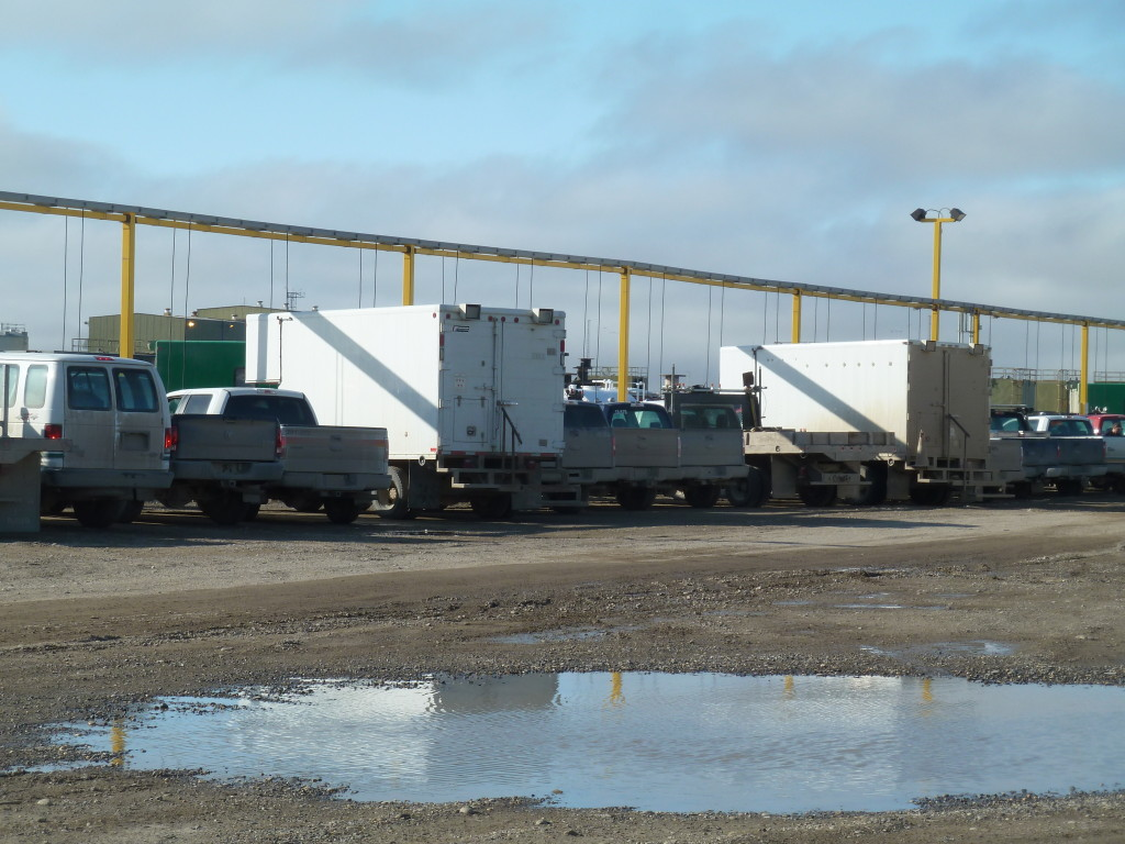 fairbanks prudhoe bay tour