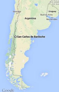 Bariloche 2