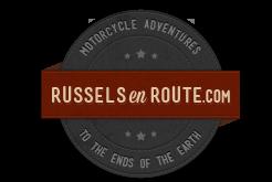 Russels en Route